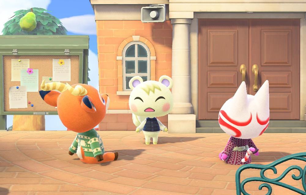 Tutte le specie degli abitanti in Animal Crossing: New Horizons
