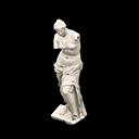 Statua aggraziata (Vero)