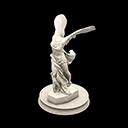 Statua eroica (Vero)