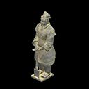 Statua guerriera (Falso)