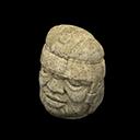 Testa di roccia (Falso)