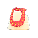 Top hula (Beige)