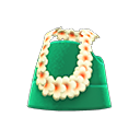 Top hula (Verde)