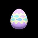 Uovo acquatico