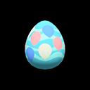Uovo celeste