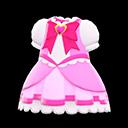Vestito magia (Rosa)