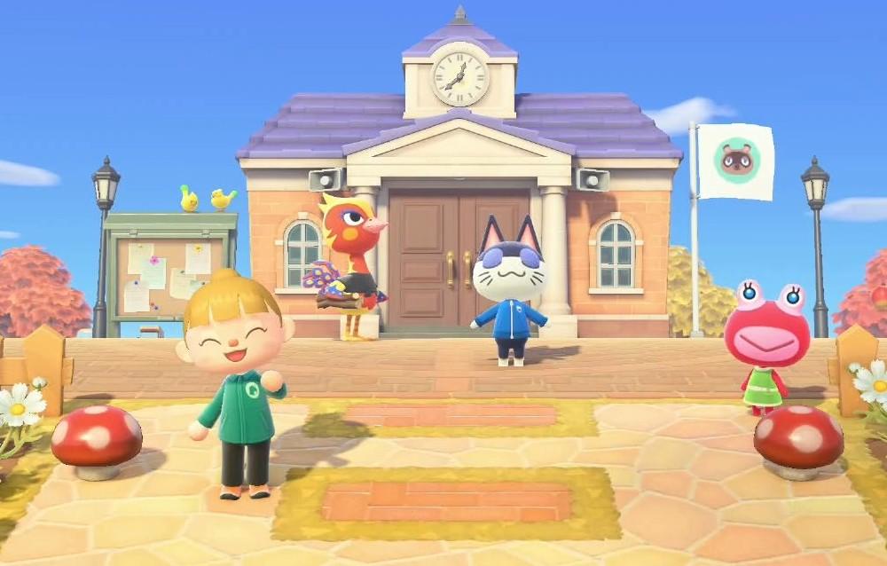 Animal Crossing: New Horizons, Nintendo ha pubblicato il codice sogno della propria isola!