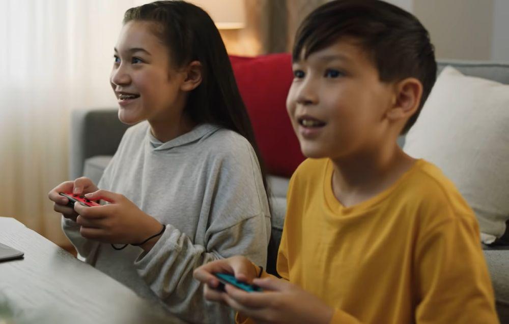 Rilasciato un nuovo trailer da Nintendo per gli acquisti di Natale. Ecco la nostra analisi!