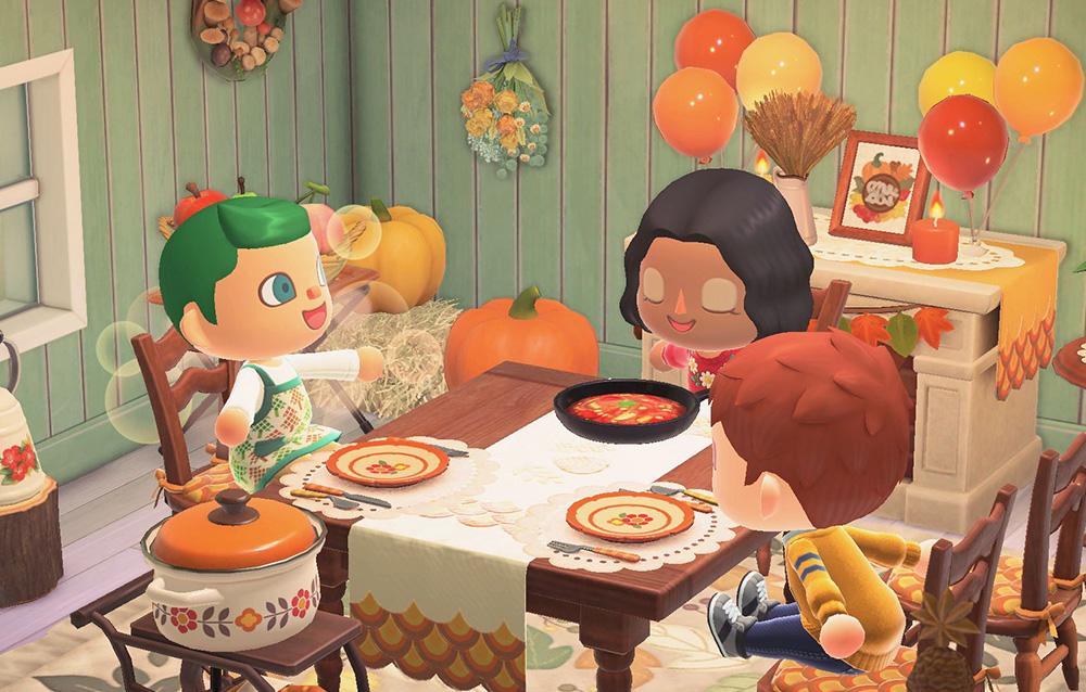 Ecco come scaricare il nuovo aggiornamento invernale di Animal Crossing: New Horizons!