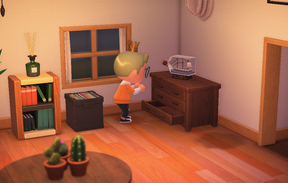 Come ampliare lo sgabuzzino in Animal Crossing: New Horizons