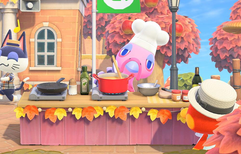 Annunciato il nuovo aggiornamento invernale di Animal Crossing: New Horizons, in arrivo nei prossimi giorni!