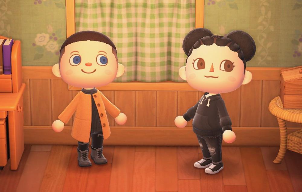 Come ottenere le acconciature introdotte nell'aggiornamento invernale di Animal Crossing: New Horizons
