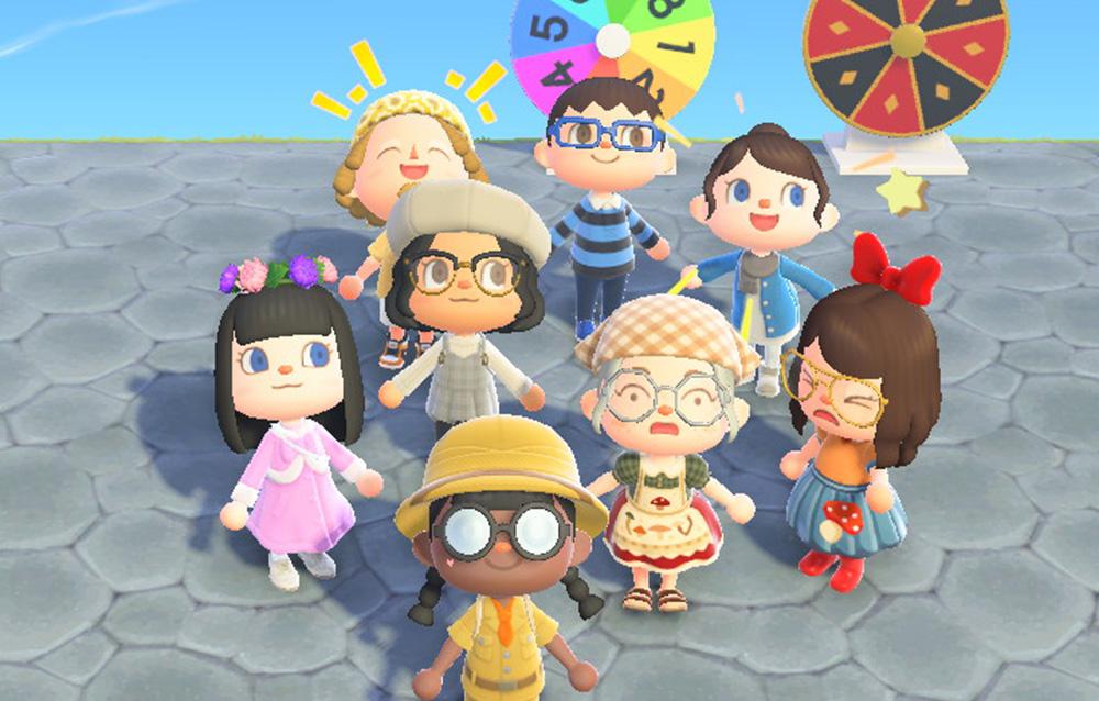 Nintendo ha confermato di voler supportare Animal Crossing: New Horizons per molto tempo implementando nuovi eventi in-game!