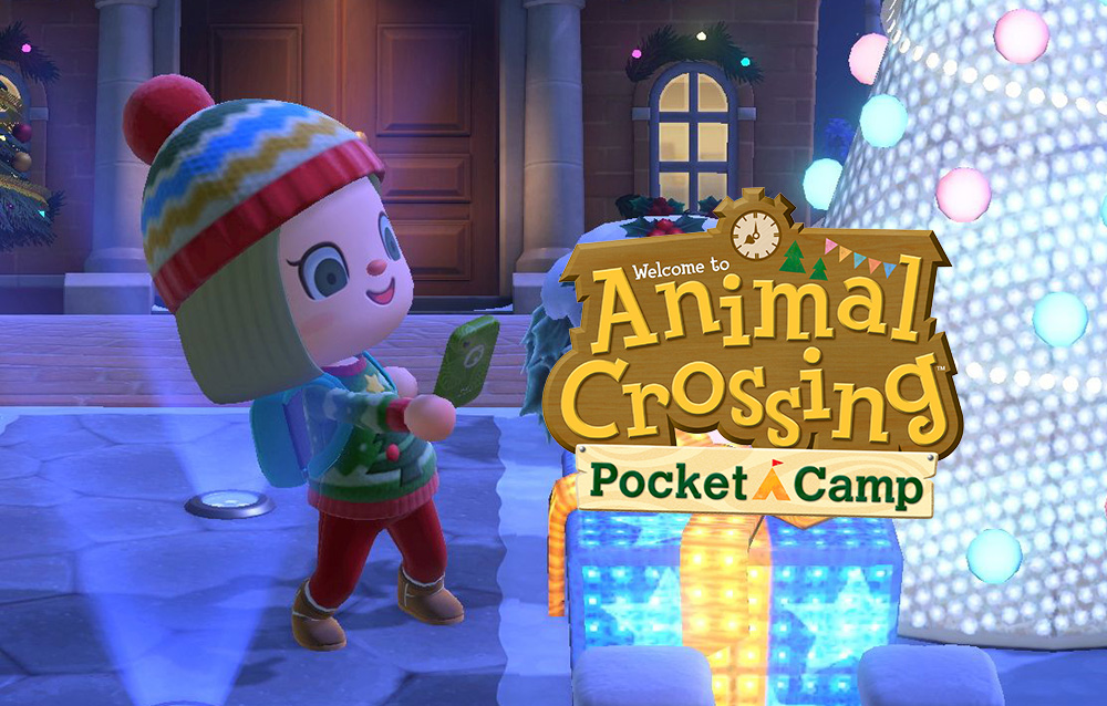 Animal Crossing: New Horizons, nuovo oggetto a tema Pocket Camp in arrivo con il nuovo aggiornamento!