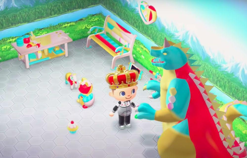Animal Crossing: New Horizons, rimosso un glitch legato alla personalizzazione degli oggetti!