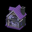 Casa delle bambole (Viola)
