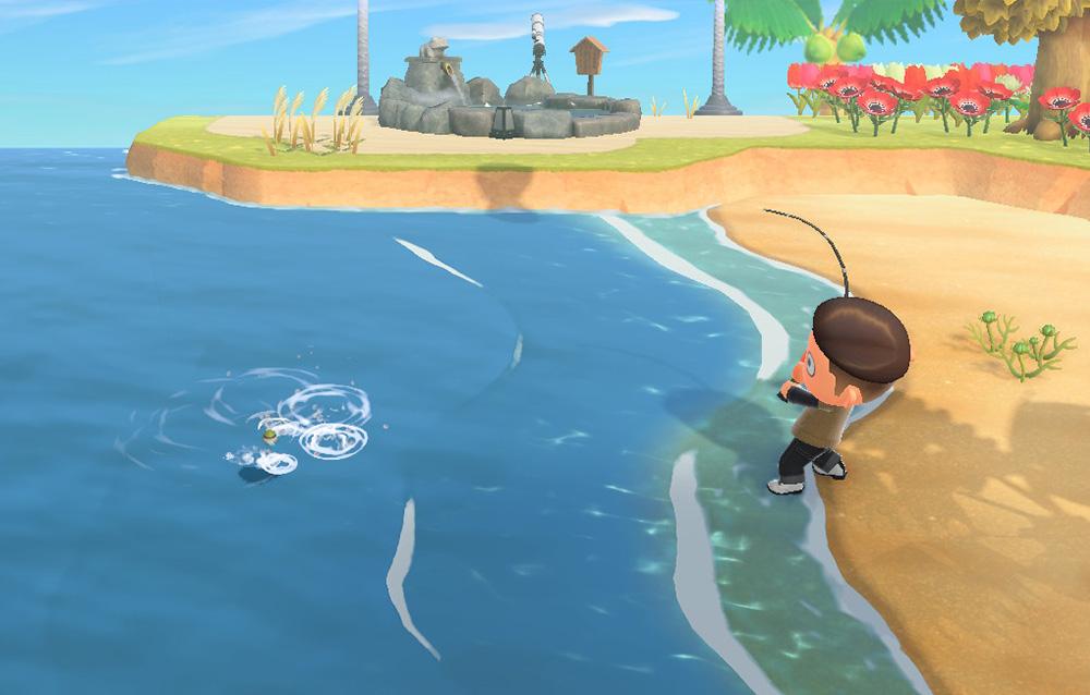 Ecco tutti gli insetti, i pesci e le creature marine che se ne andranno a fine novembre in Animal Crossing: New Horizons!