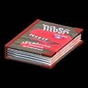 Libro 3D (Il mondo del mesozoico)