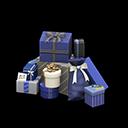 Mucchio di regali (Chic)