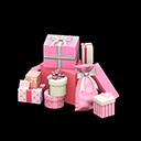 Mucchio di regali (Grazioso)