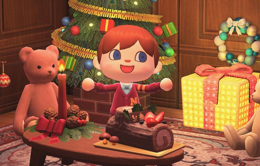 Animal Crossing: New Horizons, un oggetto in-game sarà regalato con il prossimo aggiornamento invernale!