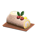 Rotolo dolce (Castagna)