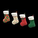 Set di calze Jingle