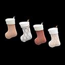 Set di calze per regali (Elegante)