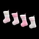 Set di calze per regali (Grazioso)
