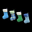 Set di calze per regali (Spavaldo)