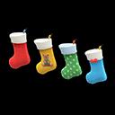 Set di calze per regali (Variopinto)
