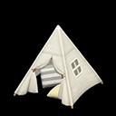 Tenda per bambini (Bianco)