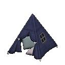 Tenda per bambini (Nero)