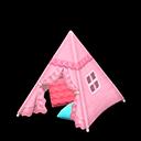 Tenda per bambini (Rosa)