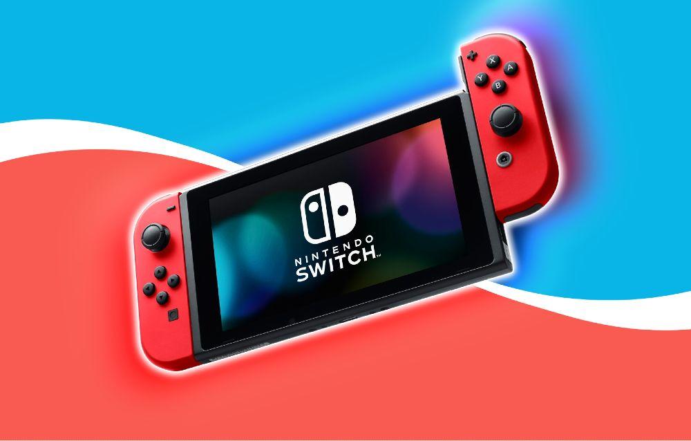 Nintendo Switch: rilasciato un nuovo aggiornamento che ci introduce a tante nuove funzionalità!