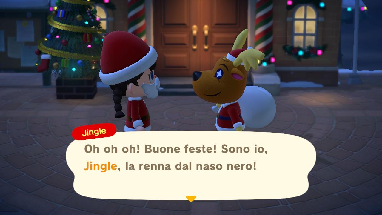 Incontriamo Jingle in piazza! 1