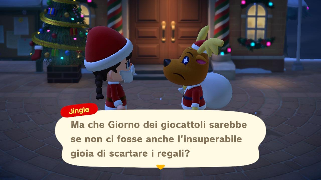 Incontriamo Jingle in piazza! 10