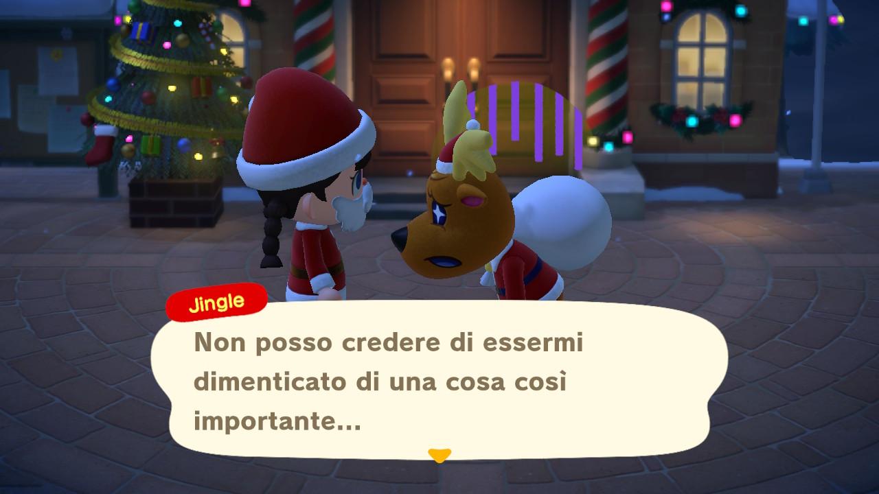 Incontriamo Jingle in piazza! 11