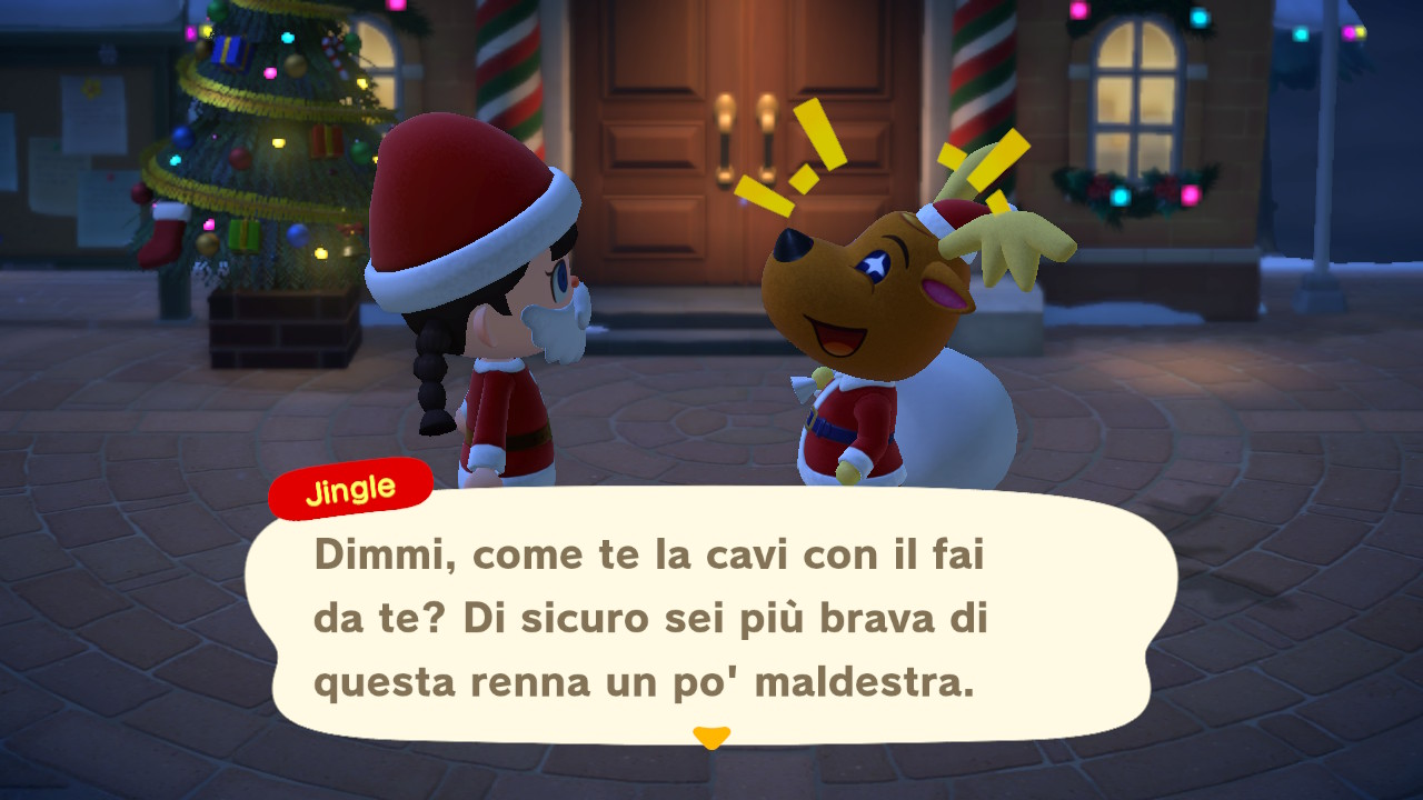 Incontriamo Jingle in piazza! 13
