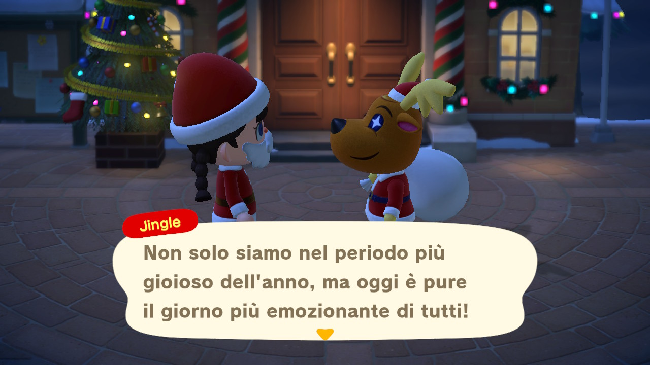 Incontriamo Jingle in piazza! 2