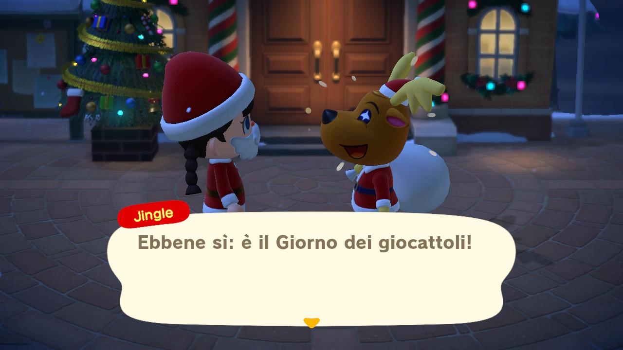 Incontriamo Jingle in piazza! 3