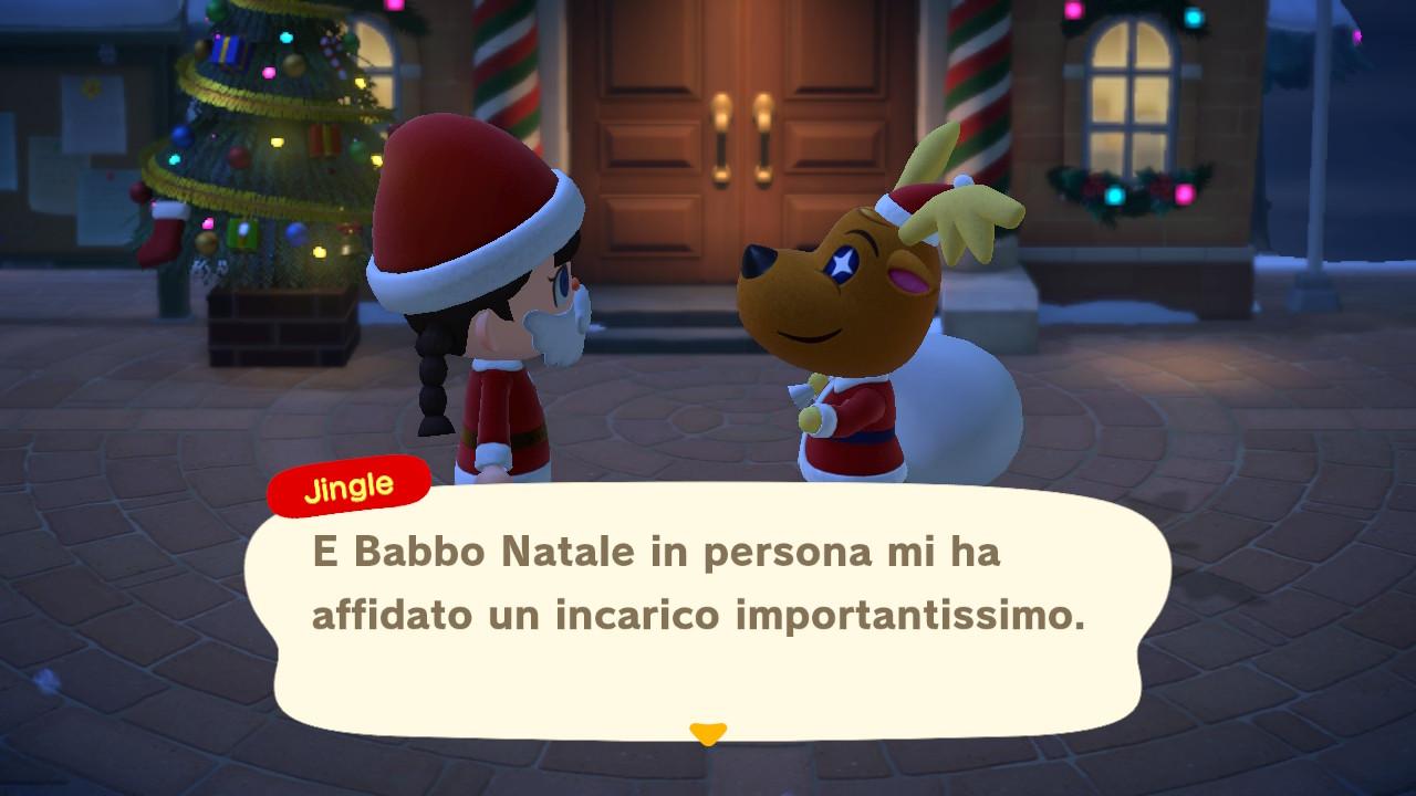 Incontriamo Jingle in piazza! 4