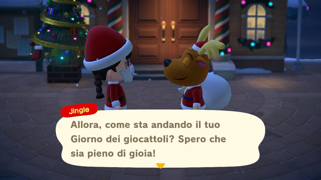 Incontriamo Jingle in piazza! 6