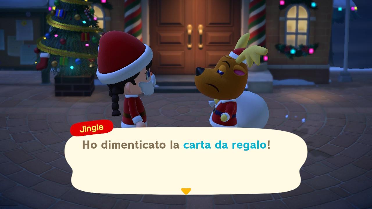 Incontriamo Jingle in piazza! 8