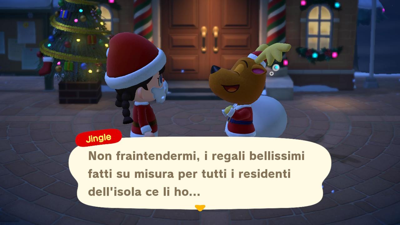 Incontriamo Jingle in piazza! 9