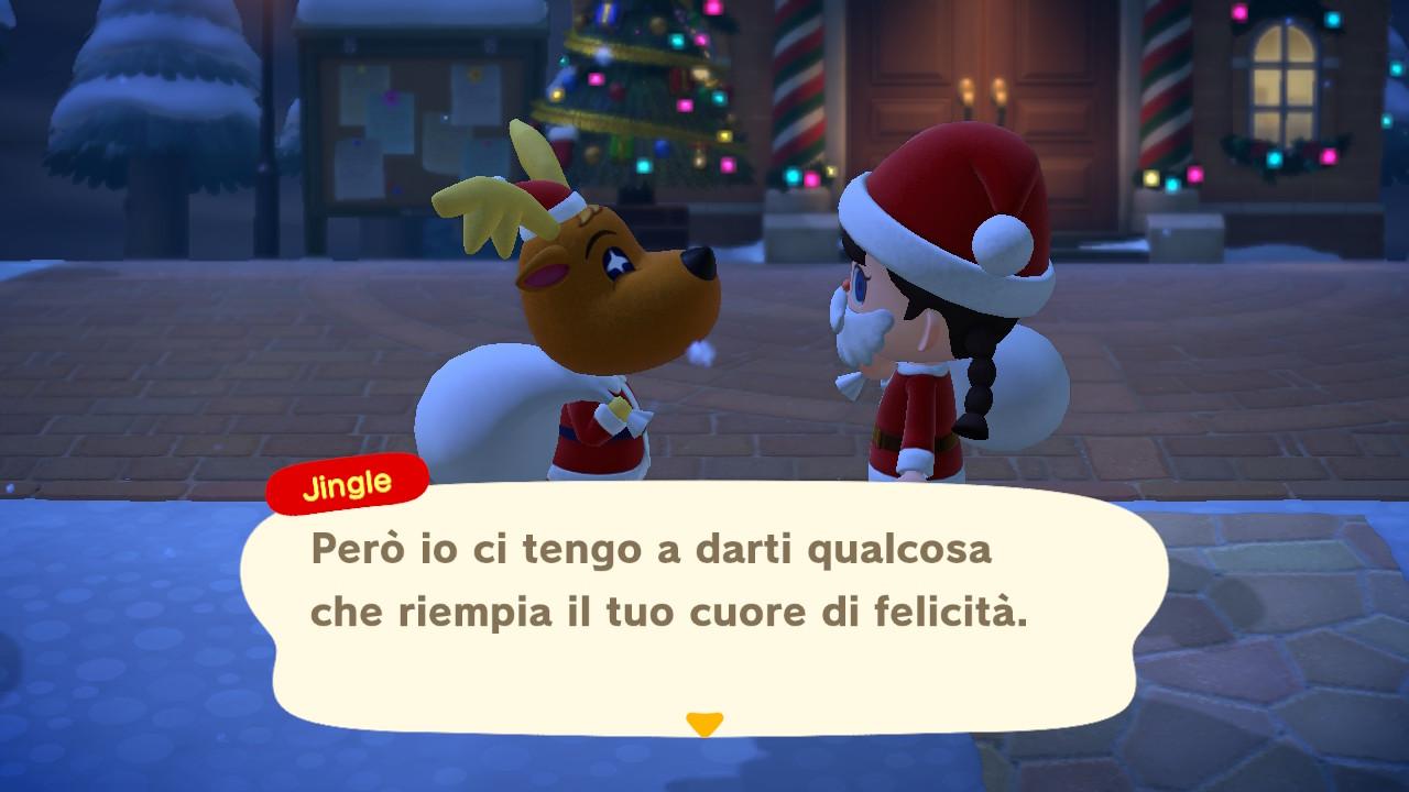 Diamo una mano a Jingle e consegniamo i regali in giro! 12