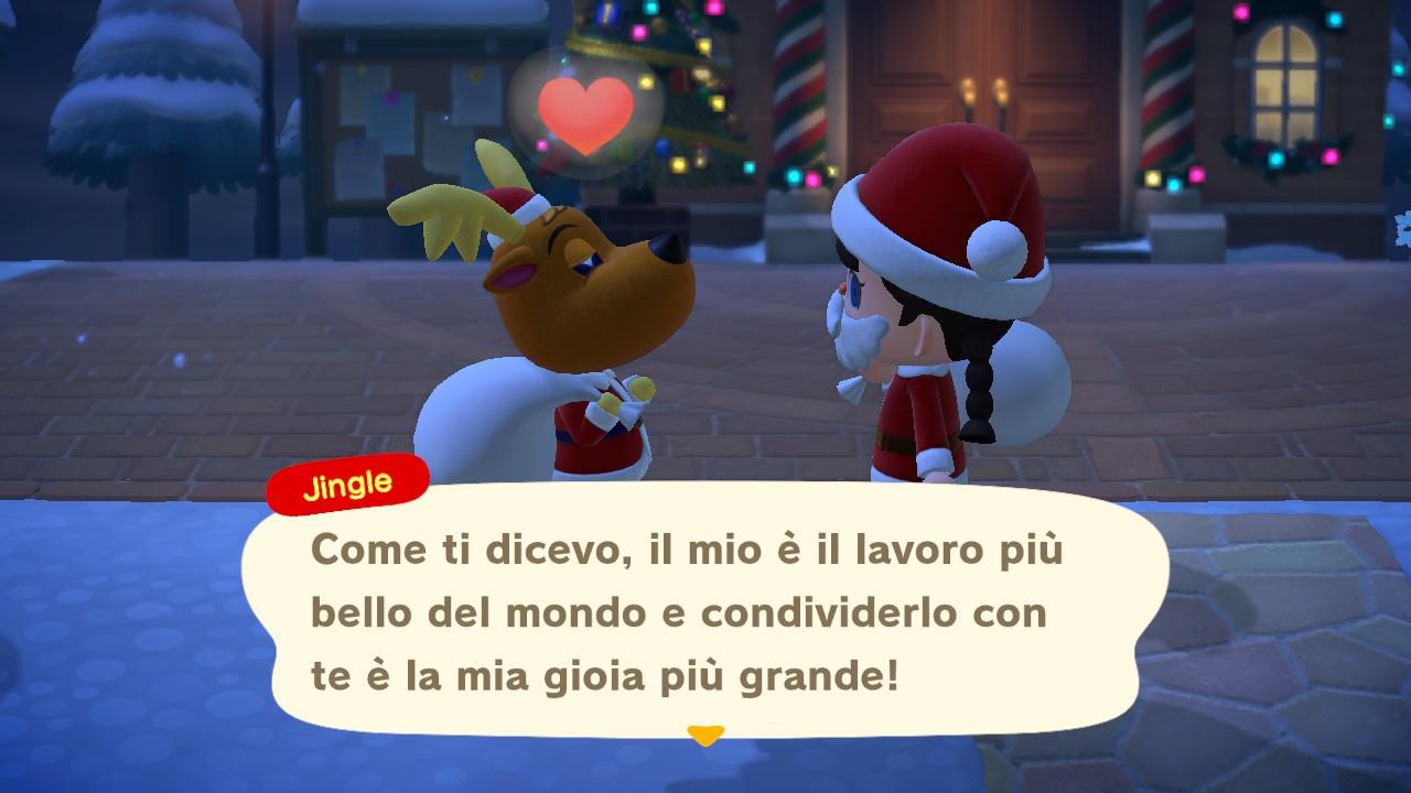 Diamo una mano a Jingle e consegniamo i regali in giro! 14