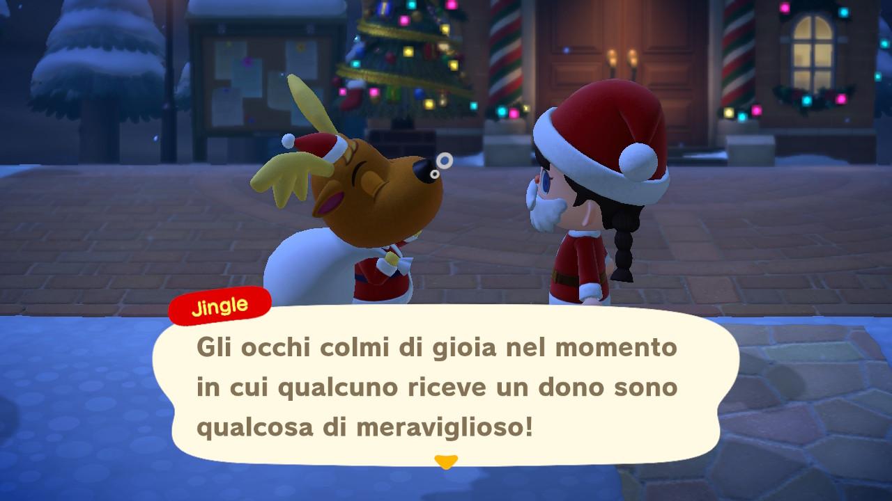 Diamo una mano a Jingle e consegniamo i regali in giro! 3