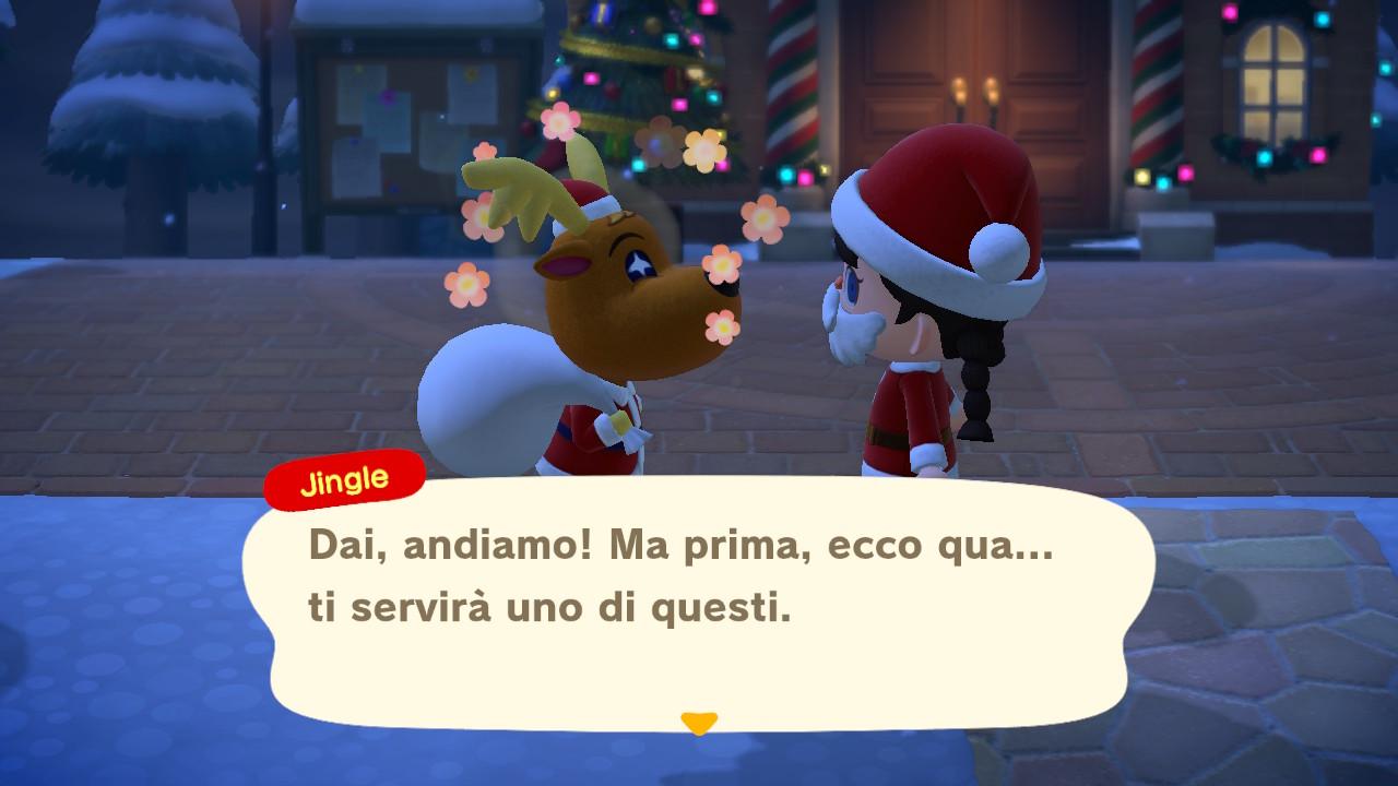 Diamo una mano a Jingle e consegniamo i regali in giro! 5