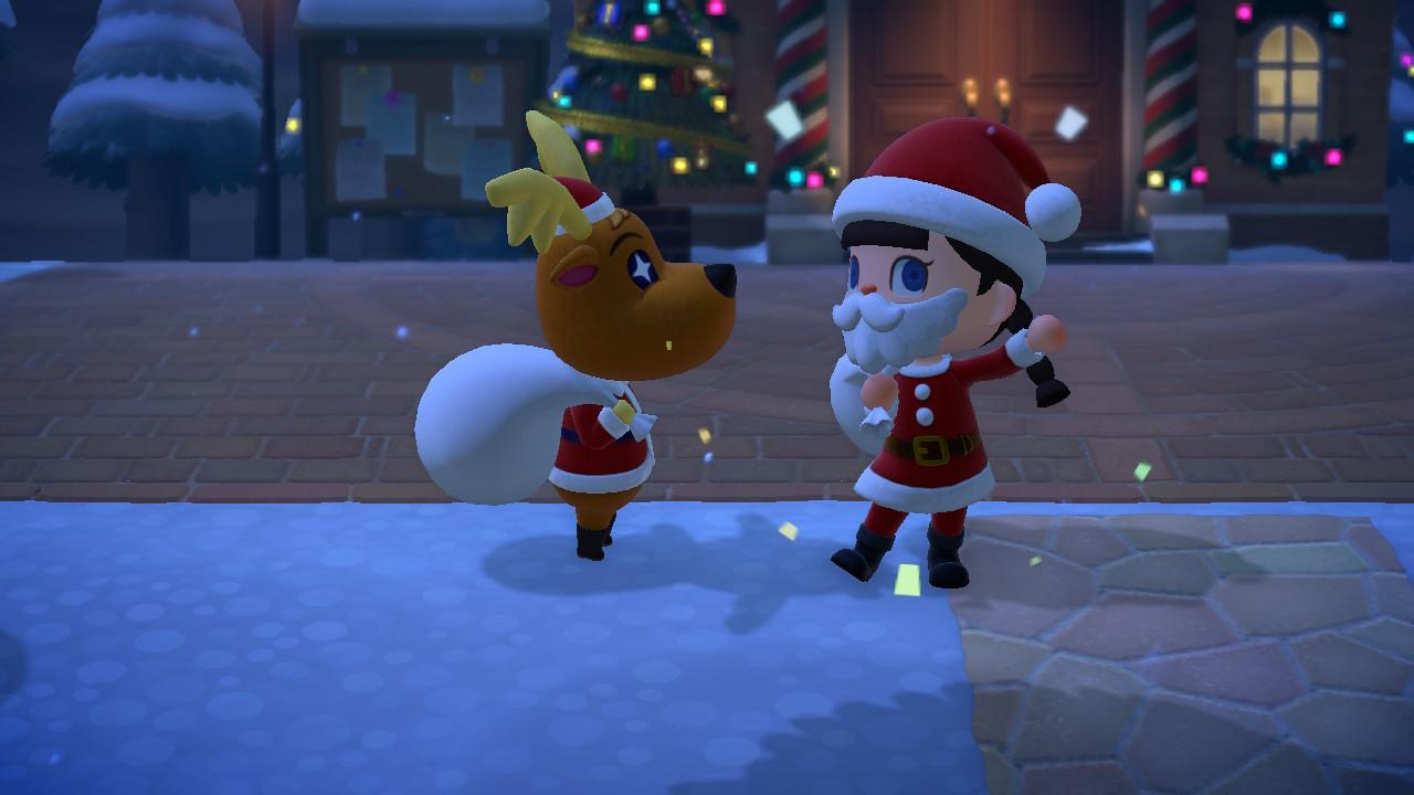 Diamo una mano a Jingle e consegniamo i regali in giro! 6